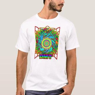 Goetix - DMT-maskhål - xl T Shirt