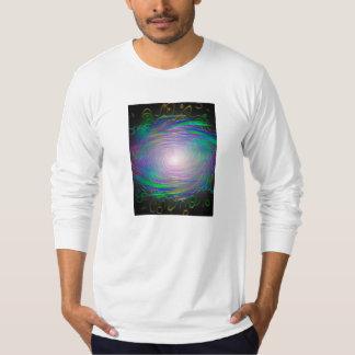 GOETIX - maskhålkonstlongsleeve T Shirts