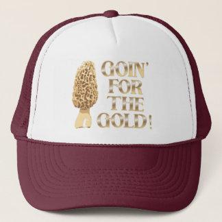 Goin för guldet keps