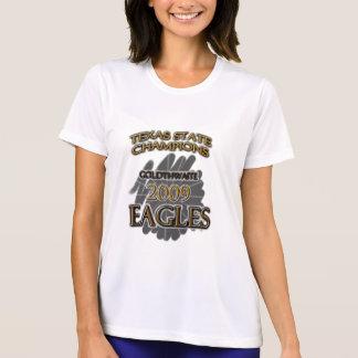 Goldthwaite örnTexas statliga mästare 2009! T Shirt
