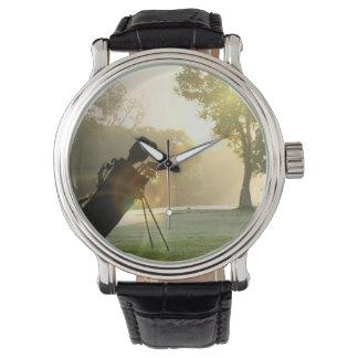 Golf Armbandsur