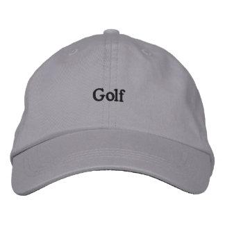 Golf Keps