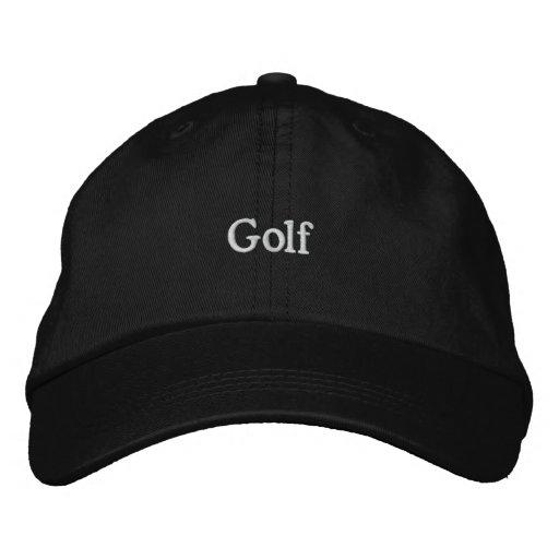 Golf Hatt