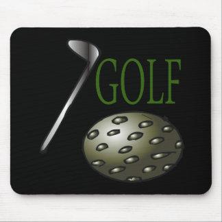 Golf Musmatta