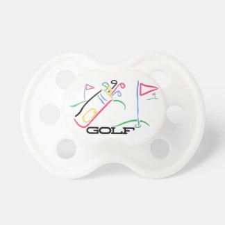 Golf Napp