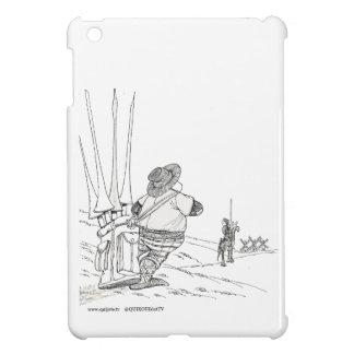 GOLF QUIJOTE? iPad MINI SKYDD