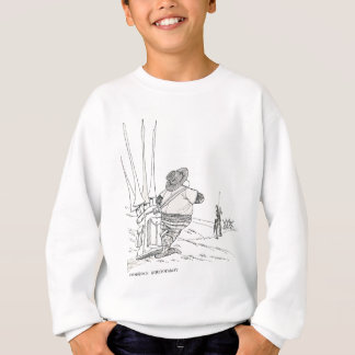 GOLF QUIJOTE? T SHIRTS