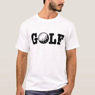 golf tröjor