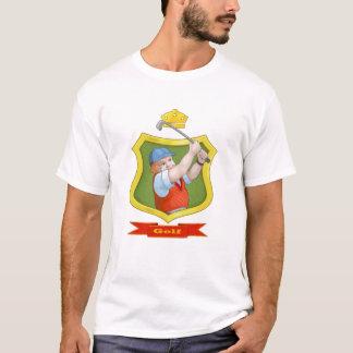 golf tshirts