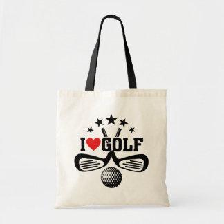 Golf Tygkasse