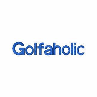 Golfaholic Polo Tröja