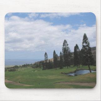 Golfare dröm musmatta