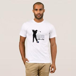 Golfare i chef tee shirts