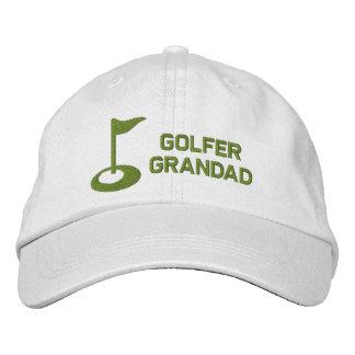 GolfareGrandad Keps