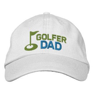 Golfarepappa Hatt