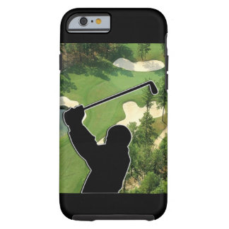 Golfbana Tough iPhone 6 Case