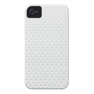 Golfboll Case-Mate iPhone 4 Skal