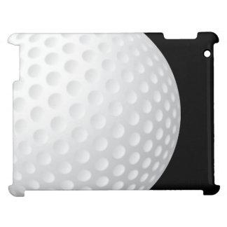 Golfboll iPad Mobil Skal