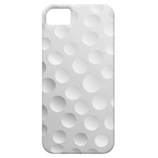 Golfboll iPhone 5 Case-Mate Fodraler