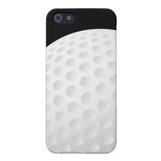 Golfboll iPhone 5 Skal