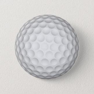 Golfboll Standard Knapp Rund 5.7 Cm