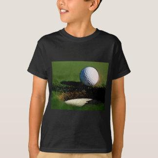 Golfboll T-shirts