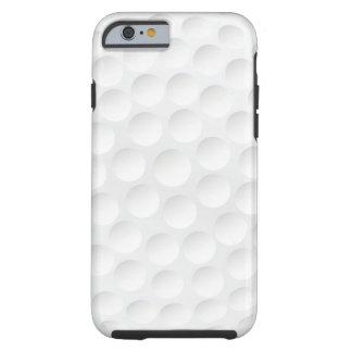 golfboll tough iPhone 6 skal