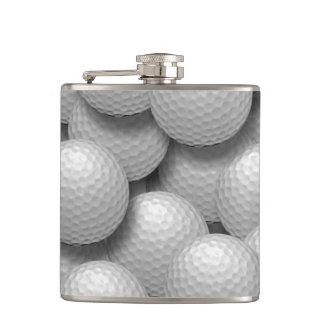 Golfbollar Fickplunta