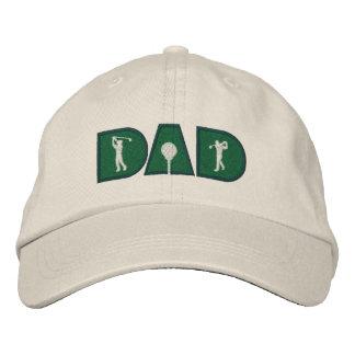 Golfpappa Hatt