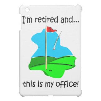 golfpension iPad mini mobil fodral