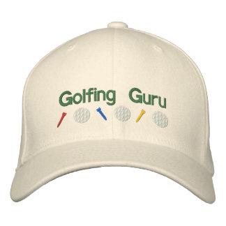 GolfspelGuru Keps
