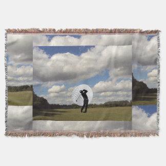 Golfvärld Filt