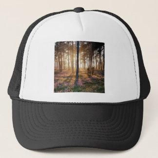 Golv för trädvildskog keps
