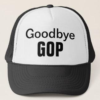 Goodbye GOP Keps