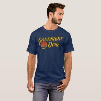 Goodnight skjorta för parodi T för dyn rolig Tee