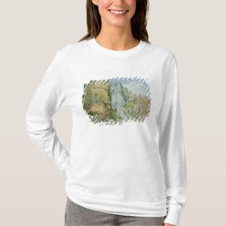 Goodrich slott, Herefordshire T-shirt