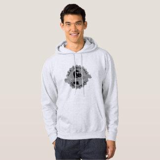 GoofballDinosaur Sweatshirt Med Luva