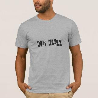 Google 20% Time T Shirt