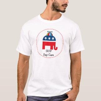 Gop-daghem T-shirts