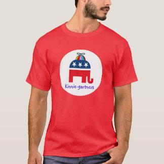 Gop-dagis T-shirt