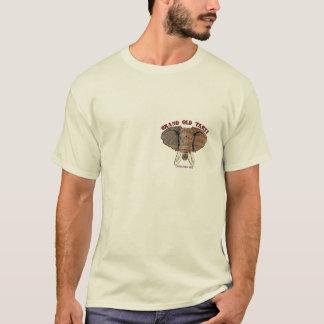 Gop-elefantskjorta Tshirts