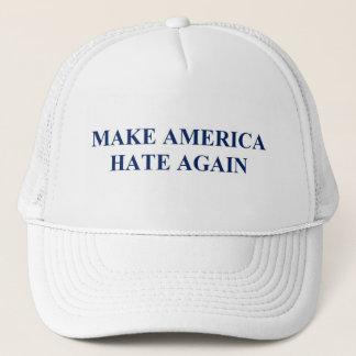 Gör Amerika att hata igen anti Donald Trump 2016 Keps