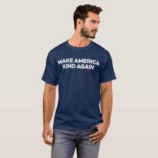 Gör Amerika sorten igen T-shirt