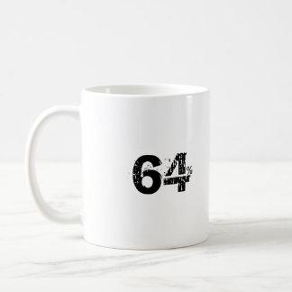 Gör Britannien bättre, 64, % Kaffemugg
