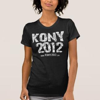 Gör den Kony berömden - Kony 2012 Tshirts