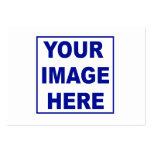 Gör det dig beställnings- visitkortar visitkort mallar