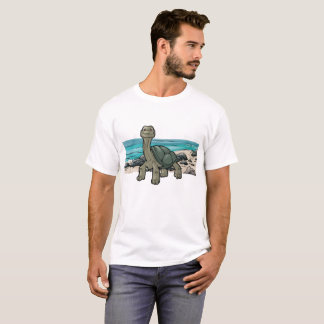 Gör din egna djura T-tröja T-shirt