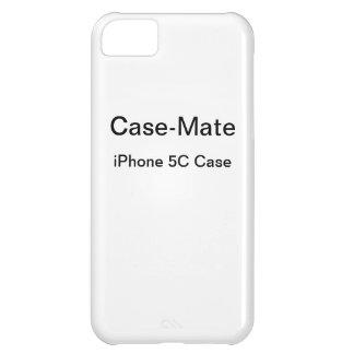 Gör ditt egna fodral för Fodral-Kompisen iPhonen iPhone 5C Fodral