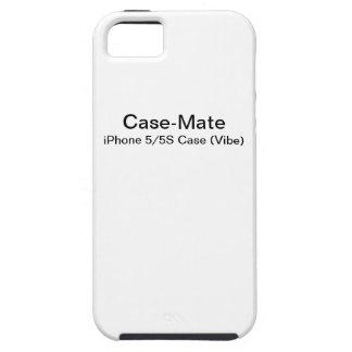 Gör ditt egna fodral för iPhone 5 (Vibe) iPhone 5 Case-Mate Skydd