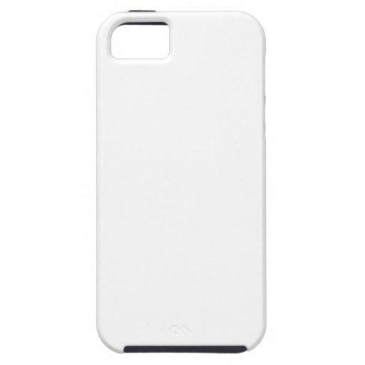 iPhone 5/5S, Tough